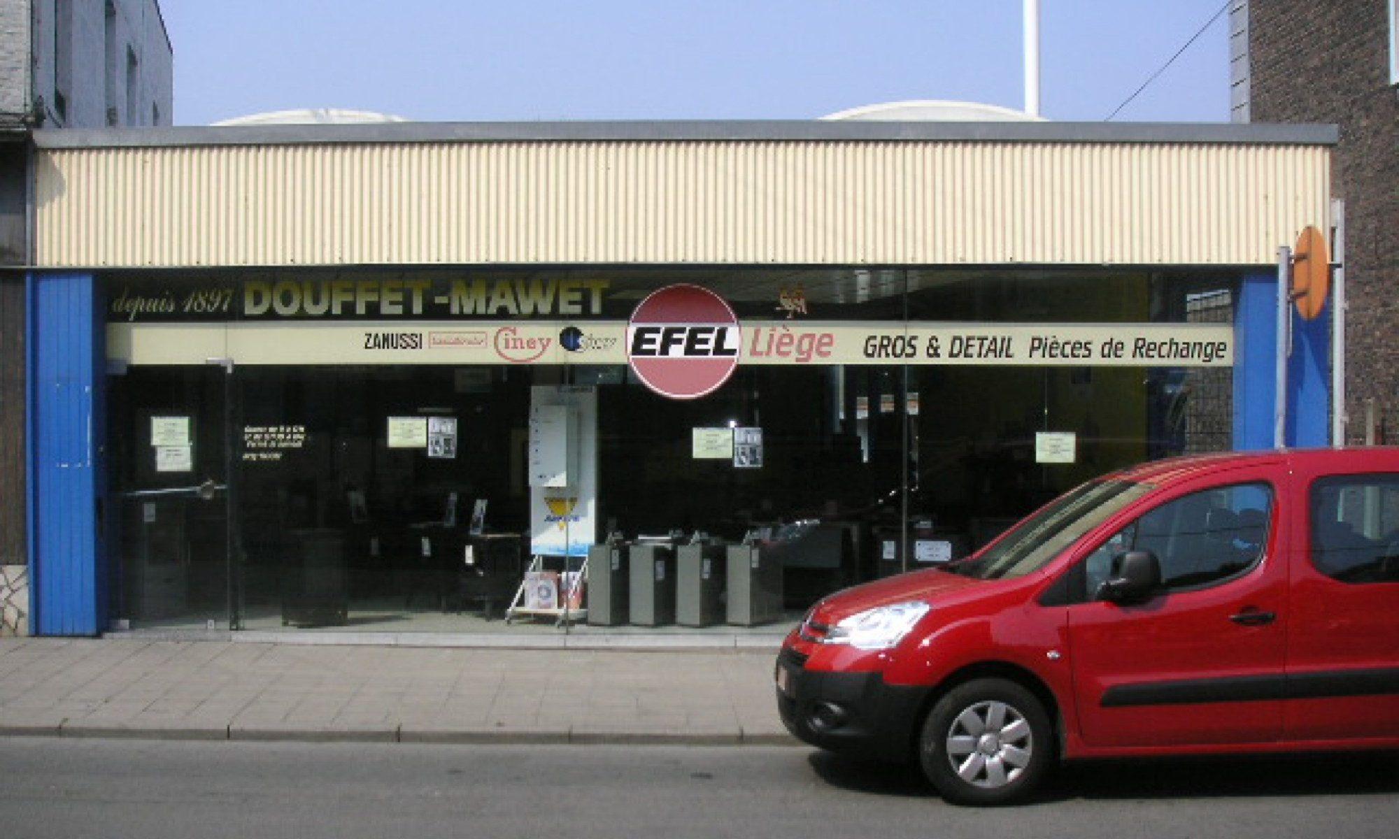 Douffet-Mawet